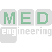 Medienpartner: MED engineering