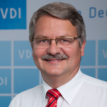 Dr. Andreas Herrmann, VDI - Gesellschaft Technologies of Life Sciences